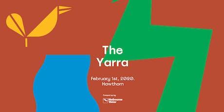 Inflatable Regatta 2020 - Yarra River tickets