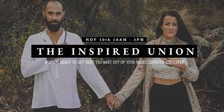 The INspired Union tickets