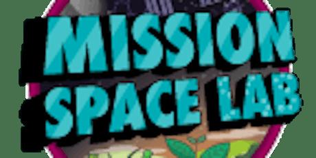 Coderdojo #42: Code in Space met Astro Pi 2 tickets