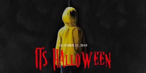 ITs Halloween (18+ Halloween Costume Party) 10/31/19