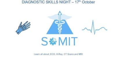 SoMIT Diagnostic Skills Night