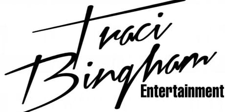 TRACI BINGHAM'S SEXY AF SIP AND PAINT TOUR BOSTON tickets