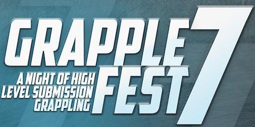 Grapple Fest 7