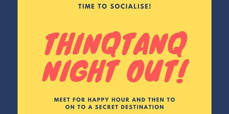Freelancers Night Out tickets