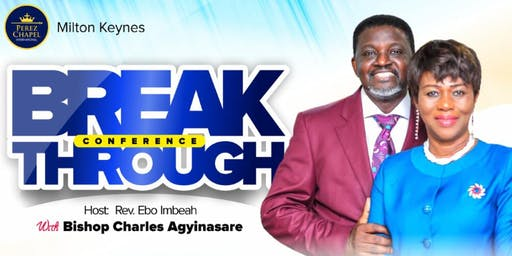 BREAKTHROUGH CONFERENCE