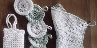 Meditative Crochet Xmas Workshop - Session 1