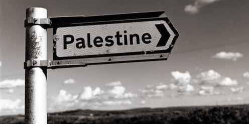 DPCF'19 Screening: PALESTINE SHORTCUTS طريق لفلسطين