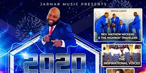 New Year's Celebration 2020