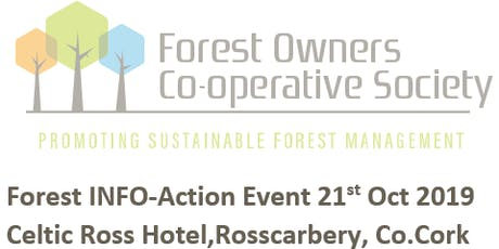 Forestry INFO-Action Seminar tickets