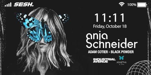 Sesh.Presents 11:11 -  Anja Schneider
