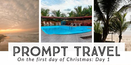 Experience Ghana: 1st Day Of Christmas tickets