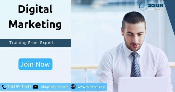Best Digital Marketing Course in Gurgaon (Paid Training)
