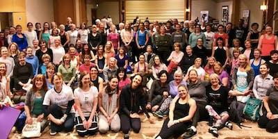 Pilates Festival Scotland 2020