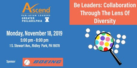 Be Leaders: Collaboration Through The Lens of Diversity tickets