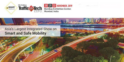 TrafficInfraTech Expo 2019