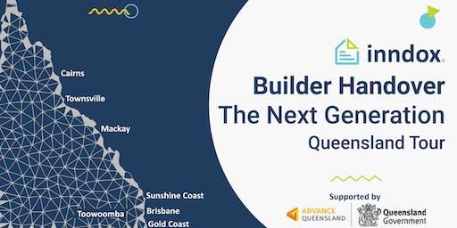 Townsville - inndox Builder Handover - The Next Generation Qld Tour 2019