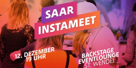 2. SAARINSTAMEET Tickets