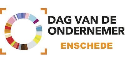 Dag van de Ondernemer - Enschede