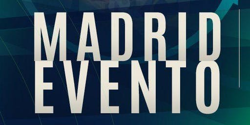 EVENTO MADRID LDS