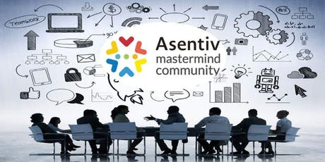 Asentiv Mastermind Discovery Session tickets