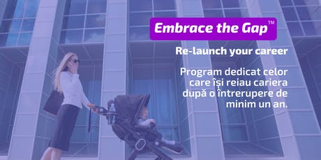 Re-launch your career! tickets