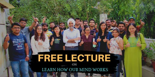 Learn how to Increase your mind's potential. (Free Lecture)