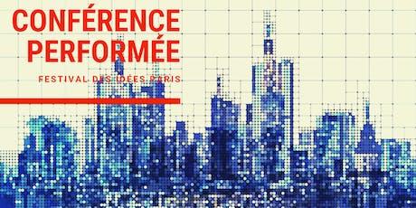 La Fabrique des utopies / #Festival des idées Paris billets