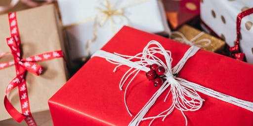 Low-Tox Christmas Gifts With Love