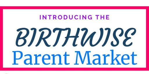 BirthWise Parent Market Newry