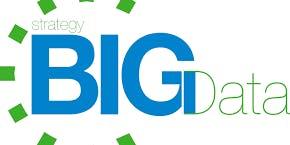 Big Data Strategy 1 Day Training in Geneva