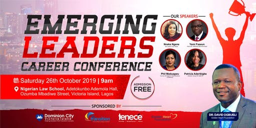 Emerging Leaders Career Conference