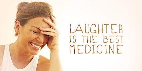 Laughter Meditation tickets