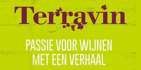 Wijn en Film tickets
