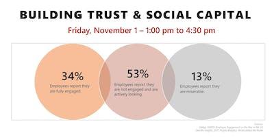 Building Trust & Social Capital