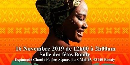 VILLAGE AFRICAIN DE BONDY