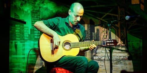 Flamenco door Craig Sutton