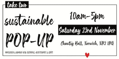 Take Two Preloved Clothes Pop Up