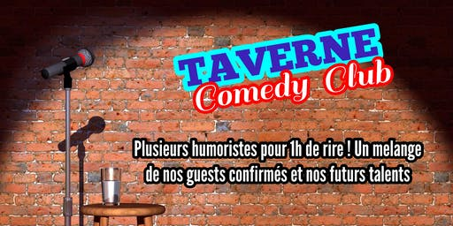 Taverne Comedy Club