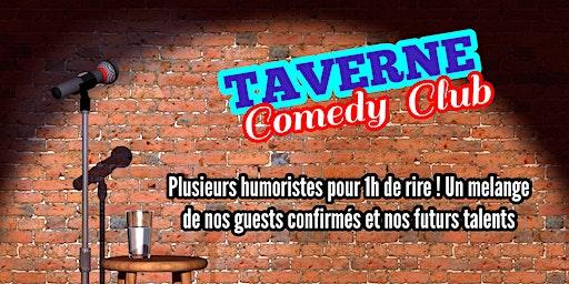Taverne Comedy Club