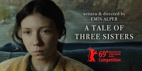 A Tale of Three Sisters tickets
