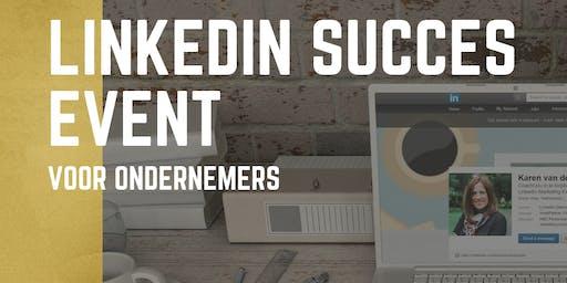 LinkedIn voor ondernemers
