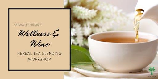 Herbal Tea Blending Workshop