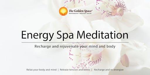 Energy Spa Meditation
