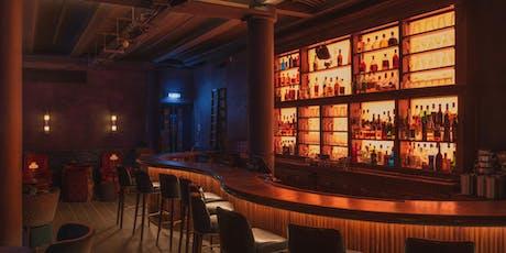 Secret Venue! JACK SOLOMON'S Club! SocialHAPPY HOUR 50% OFF DJ Tasty Lopez tickets