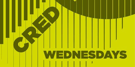 Wednesdays at Phoenix: Cred Talks with Kate Adams (30 Oct) tickets