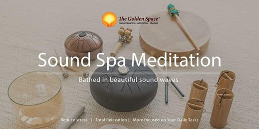 Sound Spa Meditation