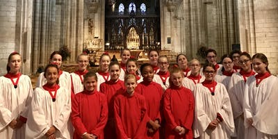 Ely Cathedral Girls' Choir