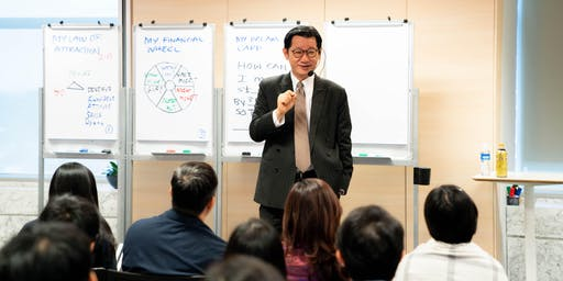 Learn from the Industry Expert: Dr. Patrick Liew
