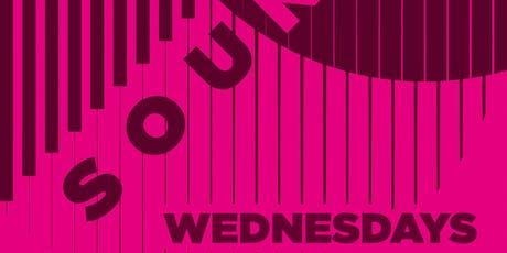 Wednesdays at Phoenix: Sounds with Foz (20 Nov) tickets