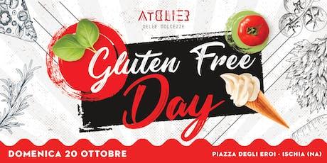 Gluten Free Day - Degustazione Gratuita Dolce & Salato biglietti